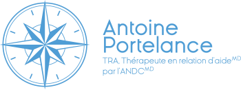 Antoine Portelance | TRA Logo